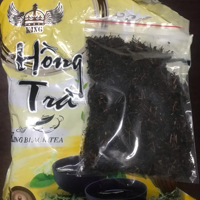 Hồng trà King chiết lẻ 100g