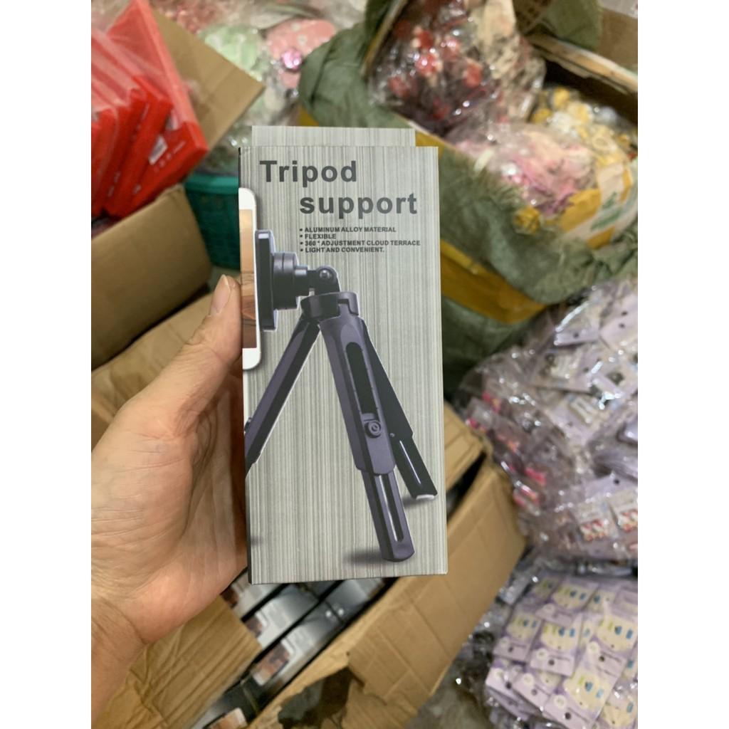 Chân tripod support mini sự lựa chọn tuyệt hảo