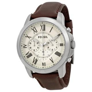 Đồng hồ nam FOSSIL GRANT CHRONOGRAPH MEN FS4735