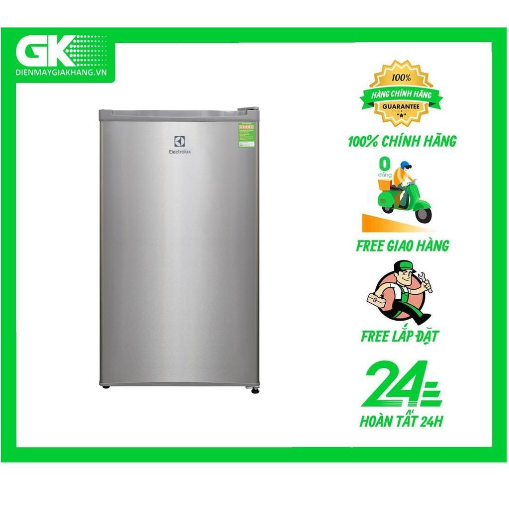 Tủ lạnh EUM0900SA Electrolux 92 lít- Hàng chính hãng mới 100%