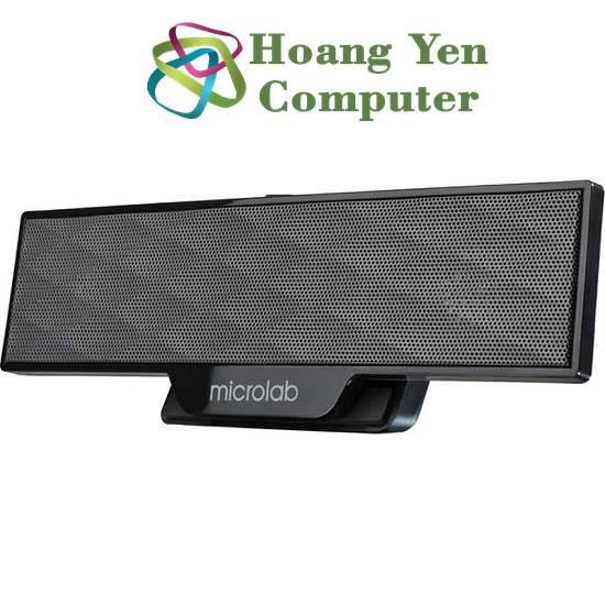 Loa vi tính 2.0 Microlab B51 mini - BH 1 năm