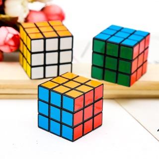Rubic xếp hình