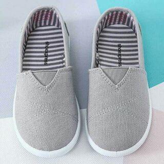 Giày lười diện tết cho bé trai