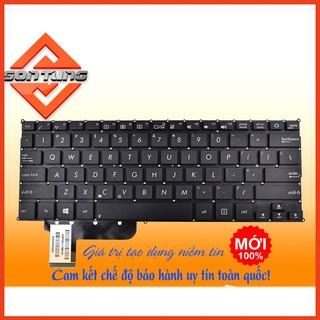 [NEW]Bàn phím dùng cho laptop Asus VivoBook X201 X201E X202 X202E E200H hàng nhập khẩu thumbnail