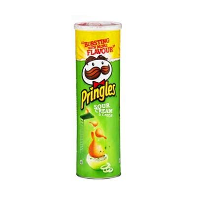 Snack Khoai tây chiên Pringles Vị hành tây 150g - 3452162 , 798858968 , 322_798858968 , 42300 , Snack-Khoai-tay-chien-Pringles-Vi-hanh-tay-150g-322_798858968 , shopee.vn , Snack Khoai tây chiên Pringles Vị hành tây 150g