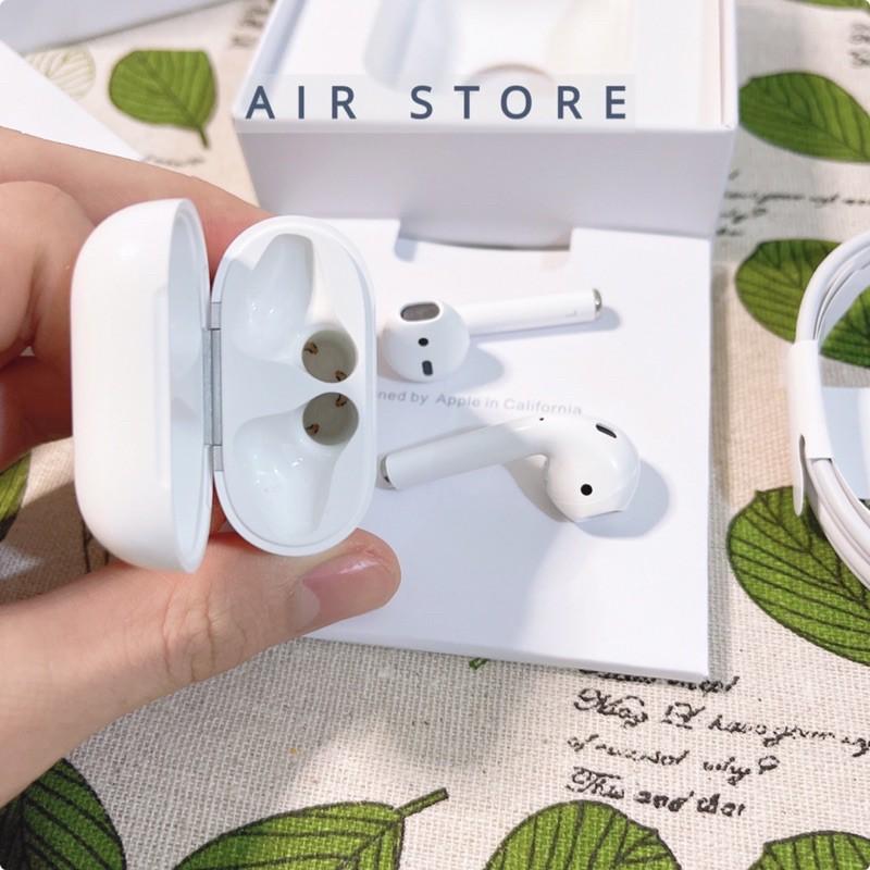 [ Hổ Vằn 1562M Check Setting ]Tai Nghe Bluetooth TWS 2 Bản Mới Full Auth - Pin 5H | Air Store