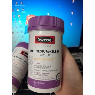 Swisse Sleep Ultiboost Magnesium +Sleep