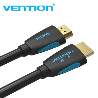 [Mã ELFLASH5 giảm 20K đơn 50K] Dây cáp HDMI chuẩn 2.0 Vention hỗ trợ 3D 4k60Hz