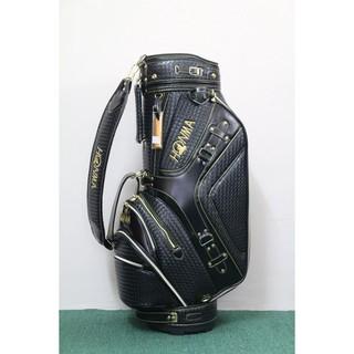Túi đựng gậy Golf Honma chất liệu da Pu bền đẹp thumbnail
