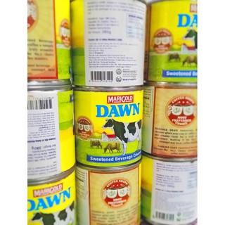 Sữa đặc Dawn nhập khẩu từ Singapore hộp 380gr