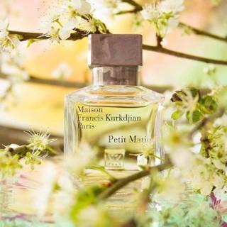 Nước hoa dùng thử MFK Petit Matin [𝙇𝙞𝙣𝙝 𝙑𝙮̃ 𝘼𝙪𝙩𝙝𝙚𝙣𝙩𝙞𝙘]