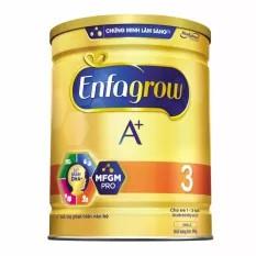 Sữa bột enfa A+ 3 900g - 3478386 , 693208713 , 322_693208713 , 450000 , Sua-bot-enfa-A-3-900g-322_693208713 , shopee.vn , Sữa bột enfa A+ 3 900g