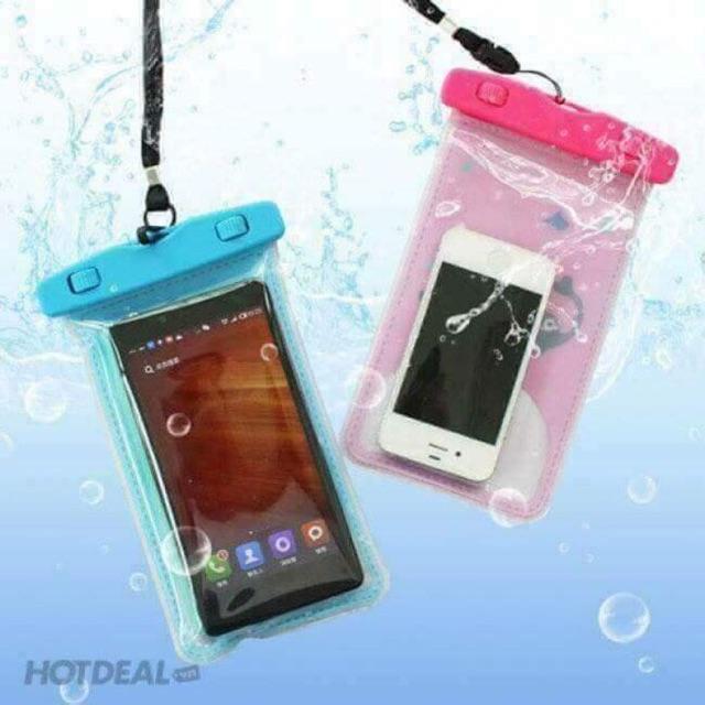 Túi đựng điện thoại chống nước