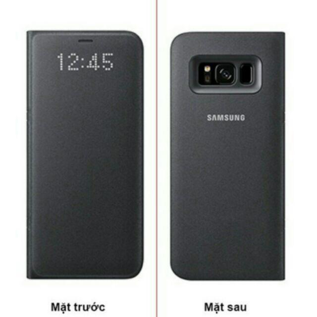 Bao da S8 plus xịn công ty