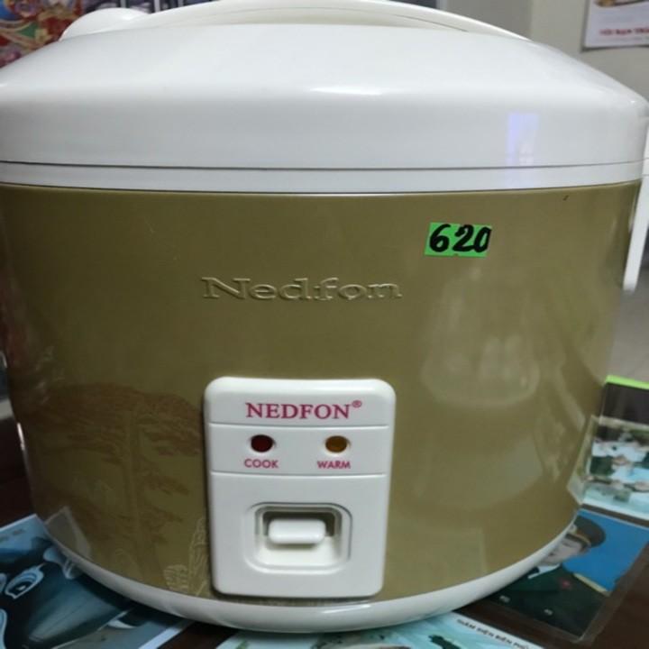 Nồi cơm điện Hiệp Hưng Nedfon TN1200 cỡ lớn, 8 đến 10 người ăn BH 12 tháng