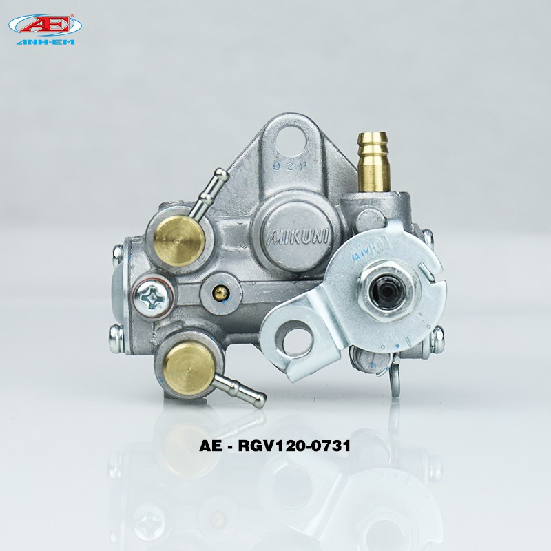 Bơm nhớt dùng cho SUZUKI SPORT - SU XIPO 120 - RGV 120 hàng zin chính hãng