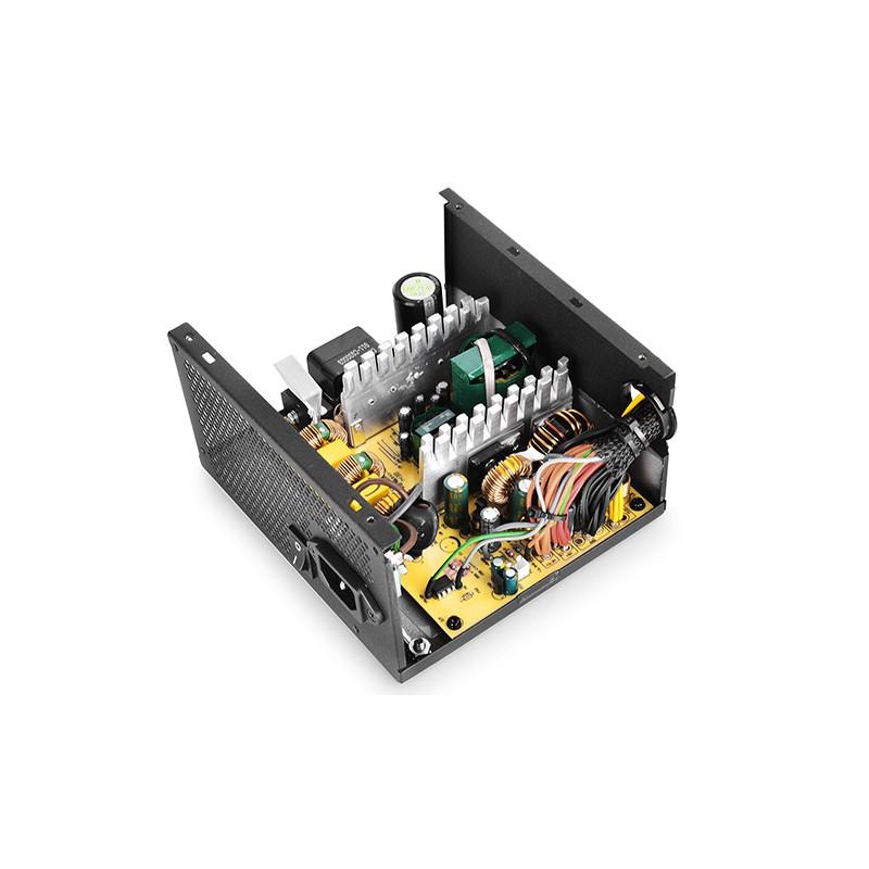 Nguồn máy tính Deepcool DN650 – 650W – 80 Plus | Shopee Việt Nam