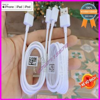 Cáp Sạc Micro USB dùng cho điện thoại Samsung, HTC, Oppo… 1,2M