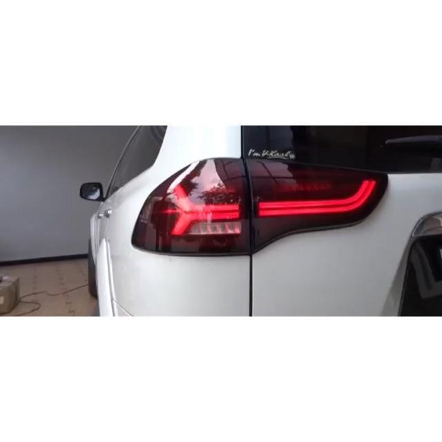 ไฟท้าย Mitsubishi Pajero 2009-2015