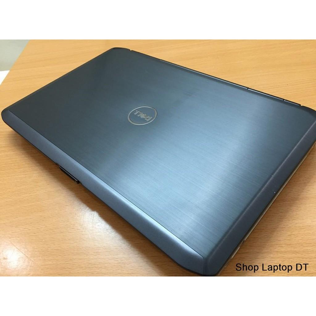[CỰC HOT] Laptop cũ Dell E5530 - Siêu Bền Bỉ- BH 1 Năm + KM - ổ cứng SSD xé...