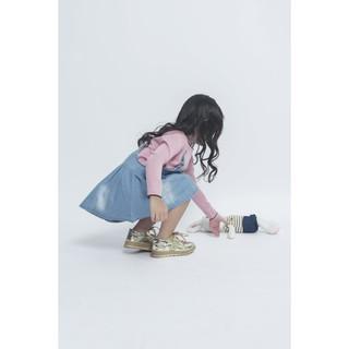 IVY moda Áo len bé gái MS 58G0226