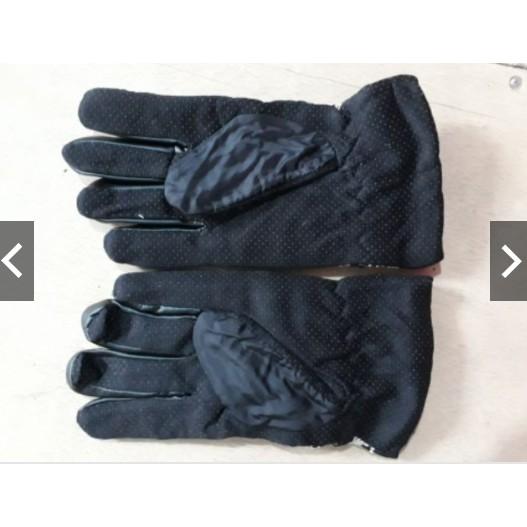 Găng tay phao cực ấm dành cho nam