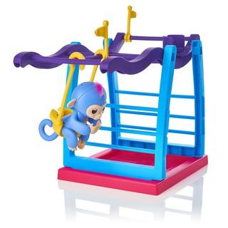 Đồ chơi tương tác hình khỉ leo cây vui nhộn dành cho trẻ mã sp HI3137