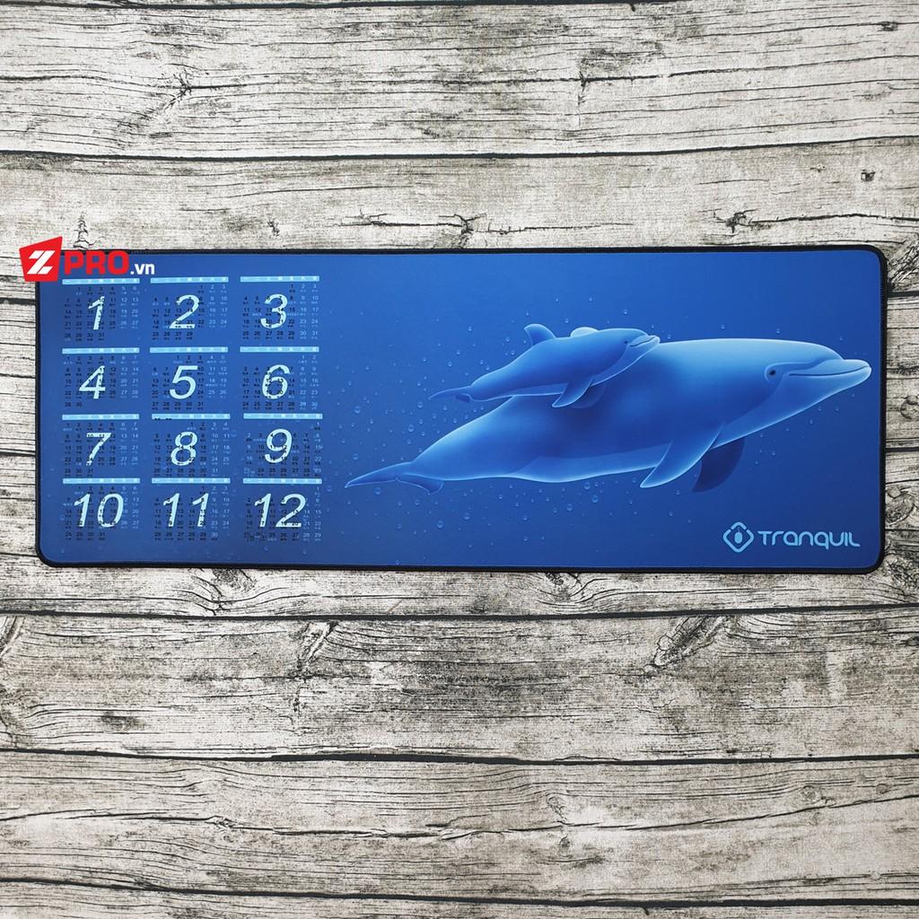 Lót chuột Dolphin
