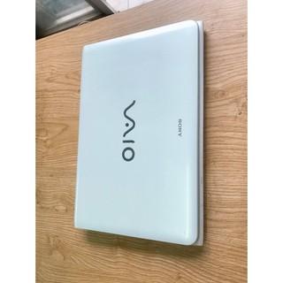 Sang chảnh Laptop Sony vaio Sve15 core i5-3320M Ram 4gb hdd 500gb cạc hd 4000 fui phím bao zin chơi được game