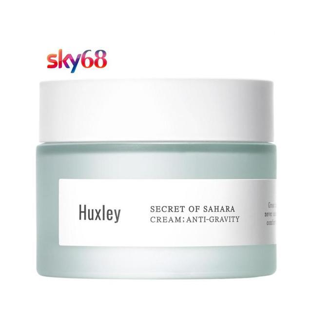 Kem dưỡng ẩm chống lão hóa phục hồi da cao cấp chiết xuất từ xương rồng Huxley Cream Anti - Gravity - 3119414 , 1338307082 , 322_1338307082 , 200000 , Kem-duong-am-chong-lao-hoa-phuc-hoi-da-cao-cap-chiet-xuat-tu-xuong-rong-Huxley-Cream-Anti-Gravity-322_1338307082 , shopee.vn , Kem dưỡng ẩm chống lão hóa phục hồi da cao cấp chiết xuất từ xương rồng Hu