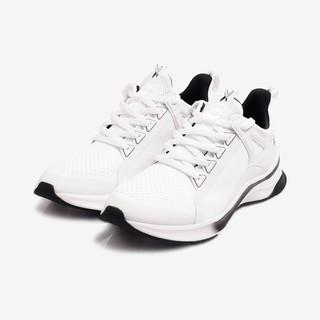Hình ảnh [Mã WABRBS1 giảm 10% đơn 500K] Giày Bitis Hunter X Festive Frosty White DSWH03500TRG/DSMH03500TRG-1