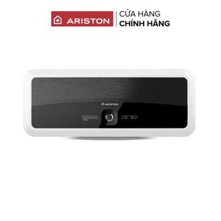 Miễn phí công lắp đặt_Bình nước nóng gián tiếp Ariston SL2 20 LUX WIFI - Chính hãng