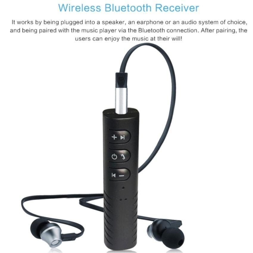 Bluetooth Adapter tạo kết nối âm thanh 4.1 rảnh tay