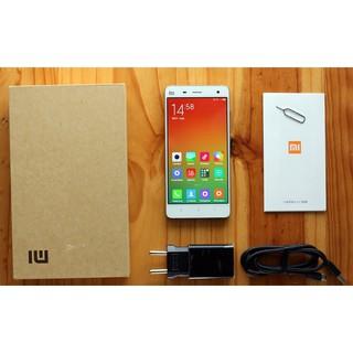 Điện thoại Xiaomi Mi 4 RAM 3GB mới full box – Hàng nhập khẩu+ tai nghe