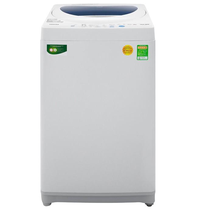 MIỄN PHÍ CÔNG LẮP ĐẶT- A800SV - Máy giặt Toshiba 7 kg AW-A800SV