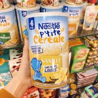 [Mã MKBCS01 hoàn 8% xu đơn 250K] [HSD 3 2022] Bột lắc sữa Nestle 400gr - Pháp thumbnail