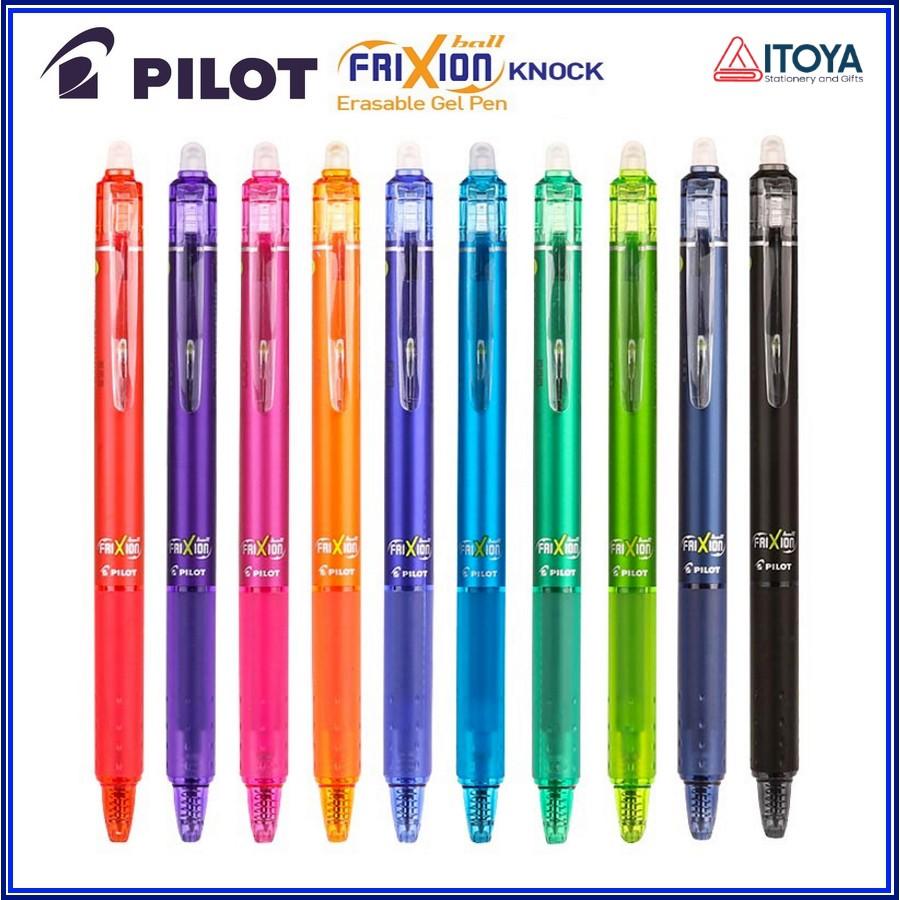 Bút bi xóa được Pilot Frixion