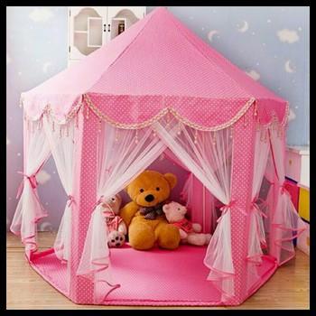 Lều công chúa , lều hoàng tử cho bé mẫu mới 2020