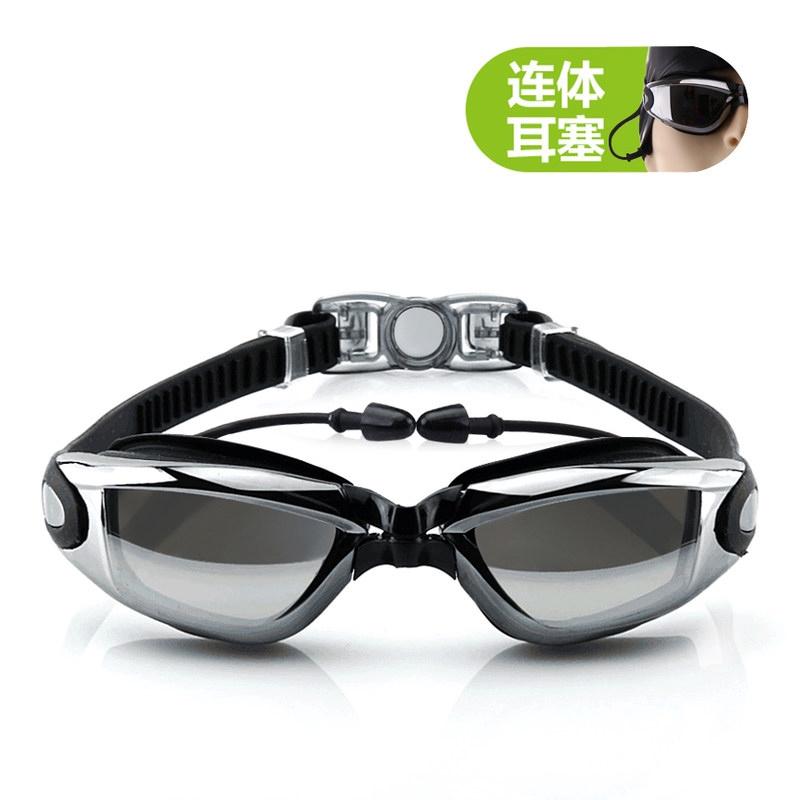 kính bơi chống thấm nước, chống sương mù và tia uv