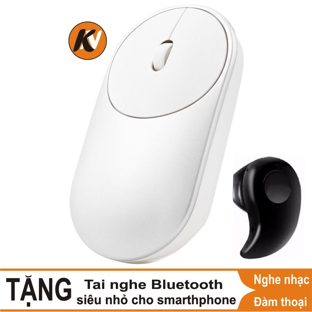 Combo Chuột không dây bluetooth Xiaomi Mi Mouse (bạc) - Hàng chính hãng + Tai nghe Bluetooth siêu n - 3507711 , 1243608375 , 322_1243608375 , 400000 , Combo-Chuot-khong-day-bluetooth-Xiaomi-Mi-Mouse-bac-Hang-chinh-hang-Tai-nghe-Bluetooth-sieu-n-322_1243608375 , shopee.vn , Combo Chuột không dây bluetooth Xiaomi Mi Mouse (bạc) - Hàng chính hãng + Tai