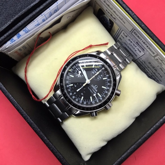 นาฬิกา OMEGA speedmaster