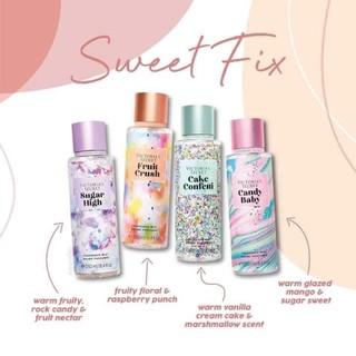 Xịt thơm body Victoria s Secret hương thơm lan toả bản siêu xinh thumbnail