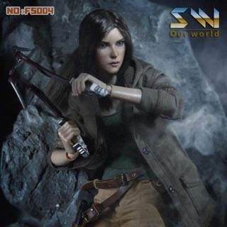 Mô hình Lara Croft 1.0 1/6