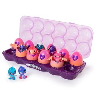 Khay trứng Hatchimals SS4