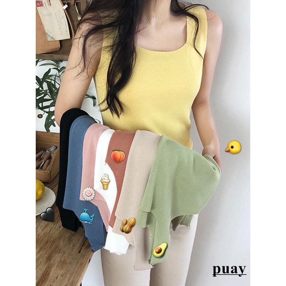 Áo nữ không tay kiểu dáng mùa hè phong cách thời trang Hong Kong - 14877304 , 2459443515 , 322_2459443515 , 259740 , Ao-nu-khong-tay-kieu-dang-mua-he-phong-cach-thoi-trang-Hong-Kong-322_2459443515 , shopee.vn , Áo nữ không tay kiểu dáng mùa hè phong cách thời trang Hong Kong