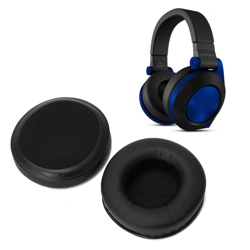Replacement Earpad Earmuff Cushion for JBL SYNCHROS E50BT Bluetooth