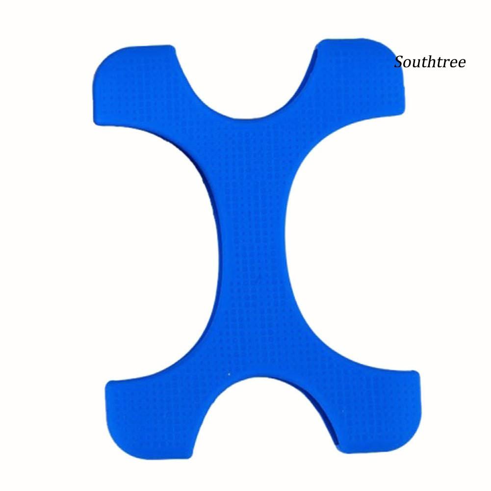 Ốp lưng nhựa cứng Silicone Chống Sốc Bảo Vệ Cho Ổ Cứng 2.5 Inch