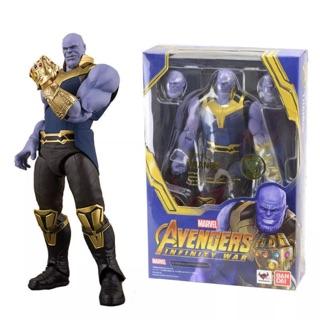 Tượng Thanos