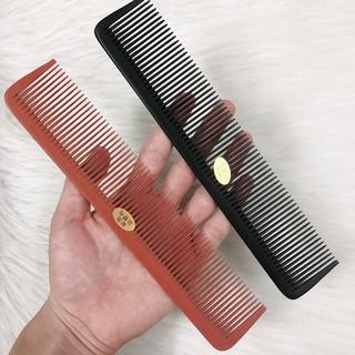 Lược Cắt Tóc Bản To 4.2cm Dài 22cm Chuyên Cắt Tóc Nam Barber thumbnail
