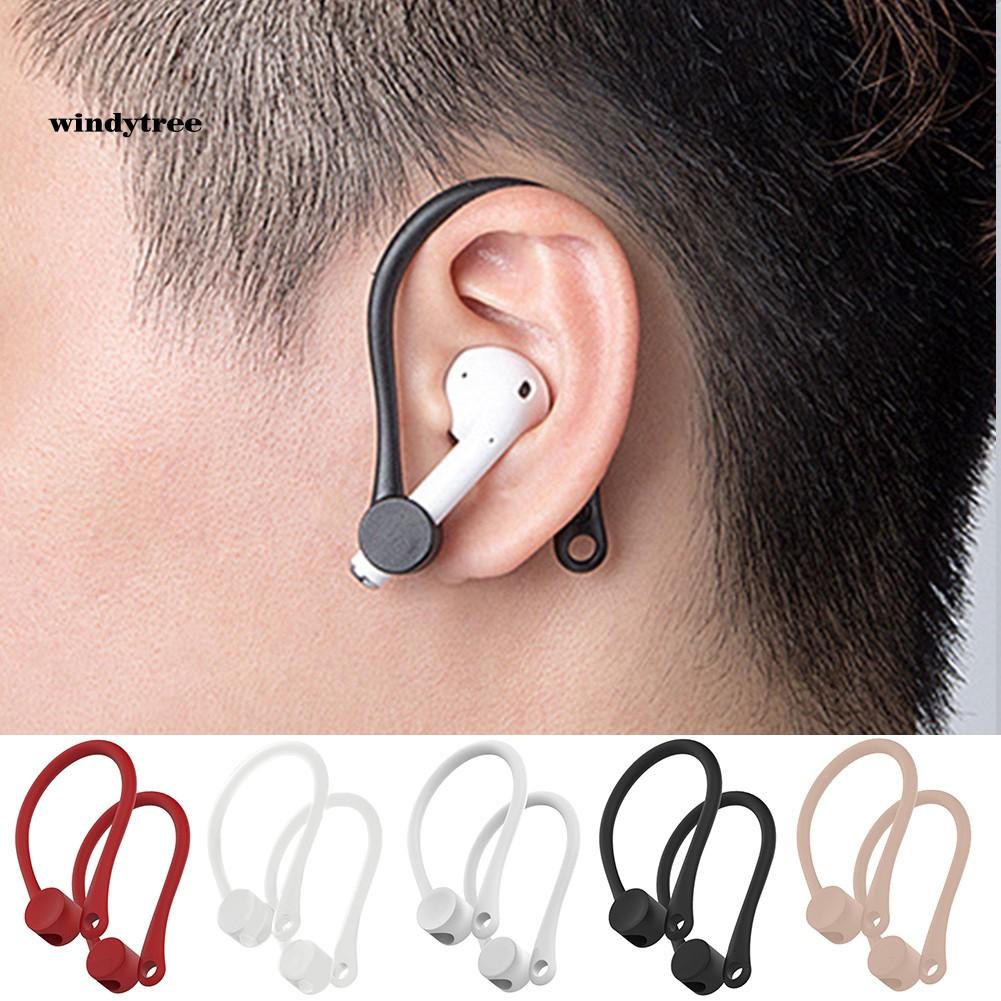 Tai nghe Bluetooth móc vành tai chống thất lạc cho Airpods